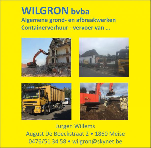 Wilgron